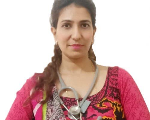 Dr Khushbu Jaitly - Physiotherapist in Mira Road